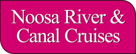 Noosa River & Canal Cruises