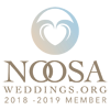 Noosa Wedding Organisation